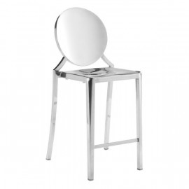 Eclipse Counter Chair Ss