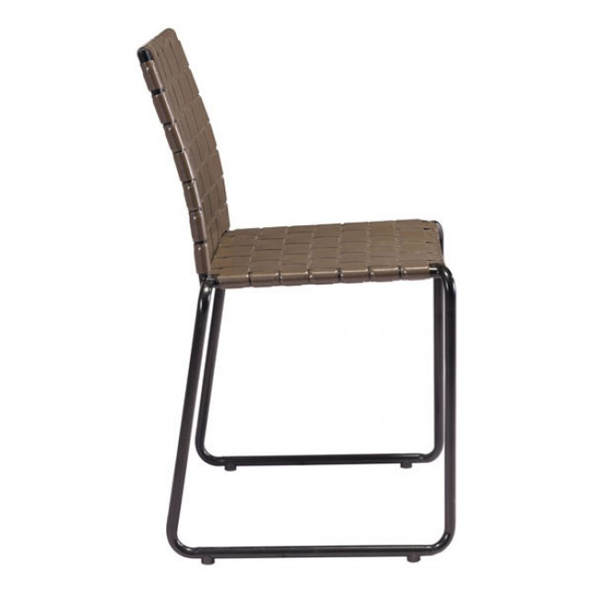 Beckett Dining Chair Espresso