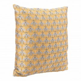 Bees Al Sol Pillow