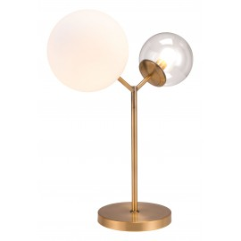 Constance Table Lamp Gold