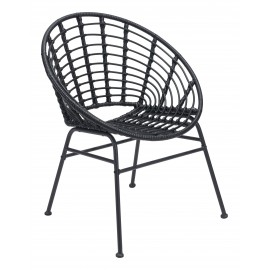 Cohen Chair Black